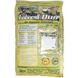 Labacsil® Duo Produktbild - Siliermittel mit Bakterien und Siliersalz für besonders sichere Silagen   Sano