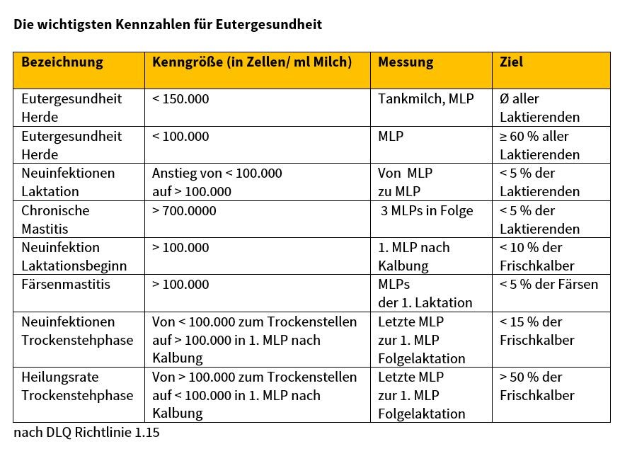 Sano24_Blog_Beitrag_12_Punkte_Plan_Euterentz-ndung_tabelle-gesunde-euter-kennzahlen_neu