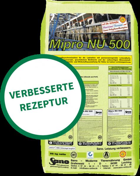 Mipro NU 500®