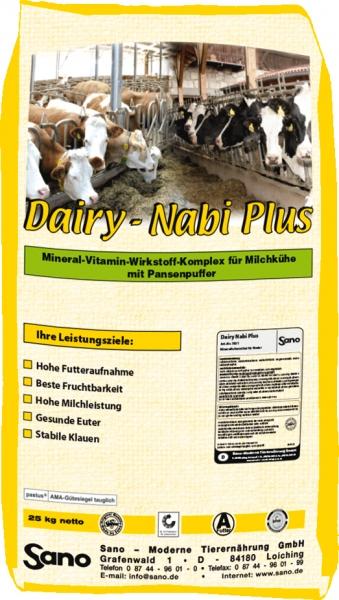 Dairy Nabi Plus