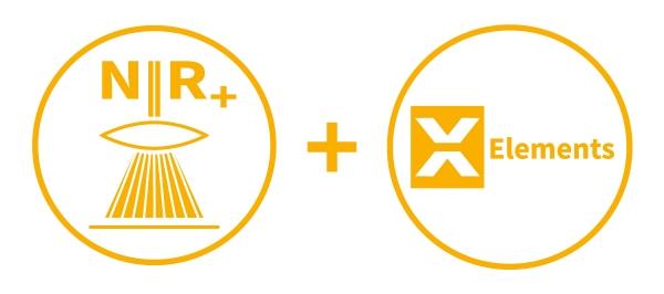 LAB – NIR+ & Xelements– analysis