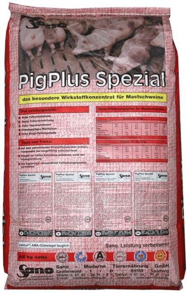 PigPlus Spezial®