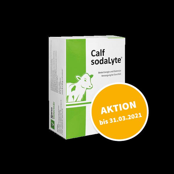 Calf sodaLyte® **AKTION**