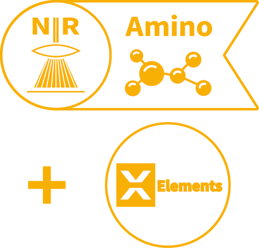 NIR AMINO & X ELEMENTS
