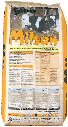 Milsan®