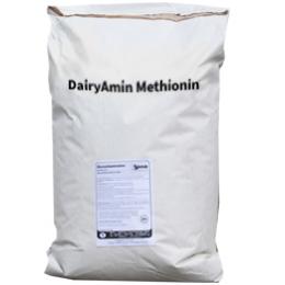 DairyAmin® Methionin Sackbild - Futterzusatz für Milchkühe mit pansengeschütztem Methionin | Sano