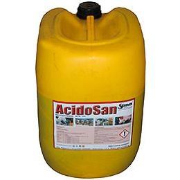 AcidoSan® Sackbild - Rinder Ergänzungsfuttermittel zur Ansäuerung von Milch | Sano