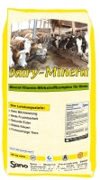 Dairy Mineral