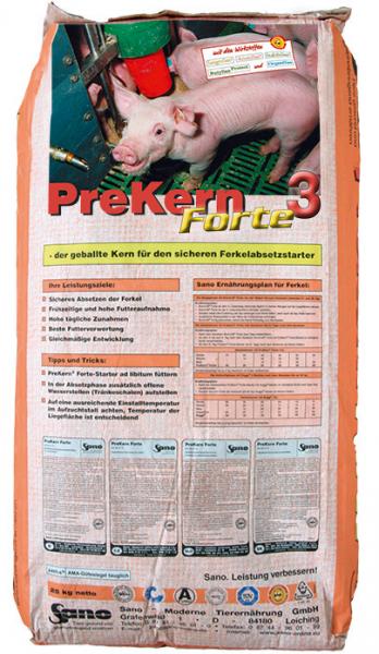 PreKern® Forte 3