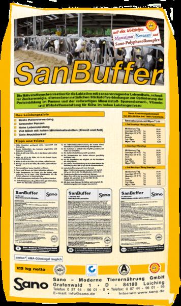 San Buffer®