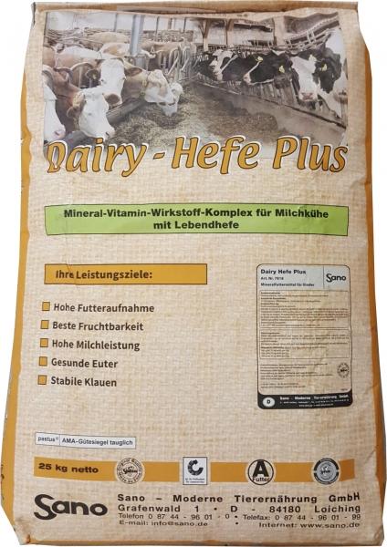 Dairy Hefe Plus
