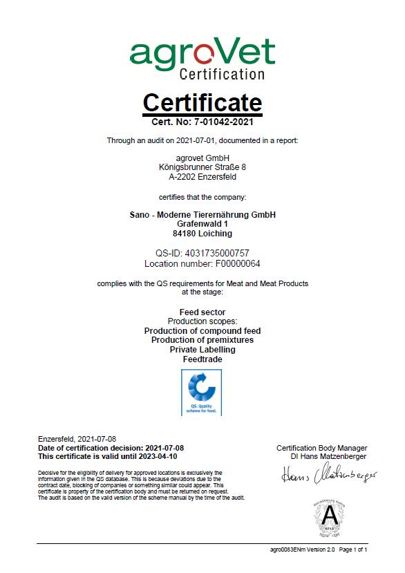 QS certificate_EN