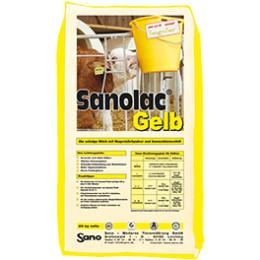 Sanolac® Gelb